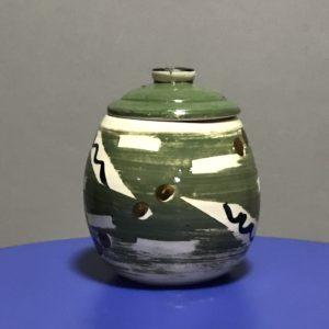 1.16 陶器_绿衣